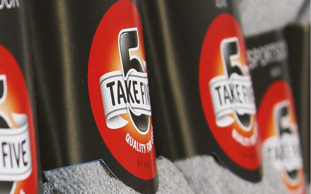 Takefive12